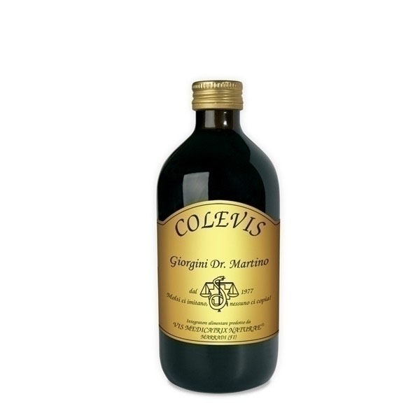 Dr Giorgini Martino COLEVIS 500 ml