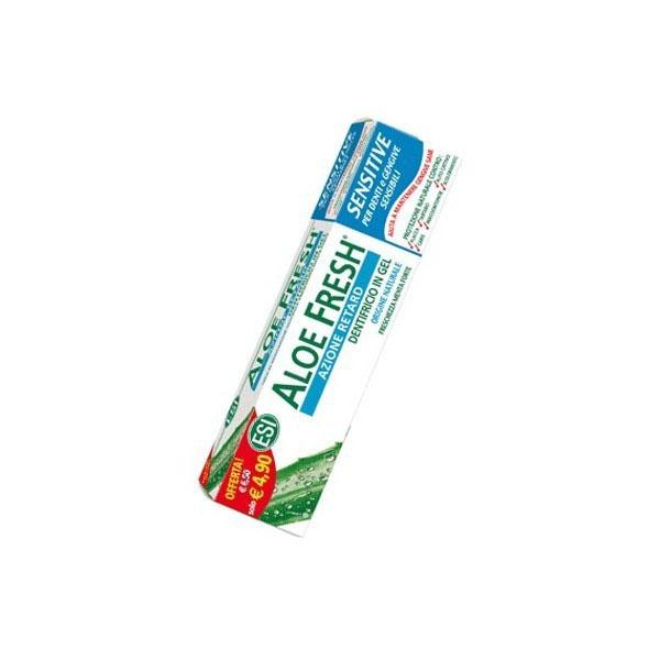 Aloe Fresh Sensitive  esi