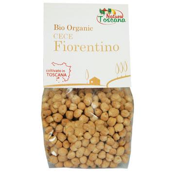 Probios – Natura Toscana – Bio Organic Cece Fiorentino