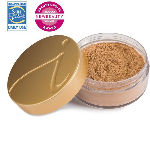 "Jane Iredale AMAZING BASE® SPF 20 ""Natural"" Fondotinta minerale"