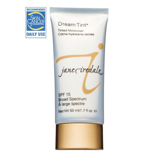 "Jane Iredale DREAM TINT® SPF 15 ""Medium Light"" Crema idratante colorata"