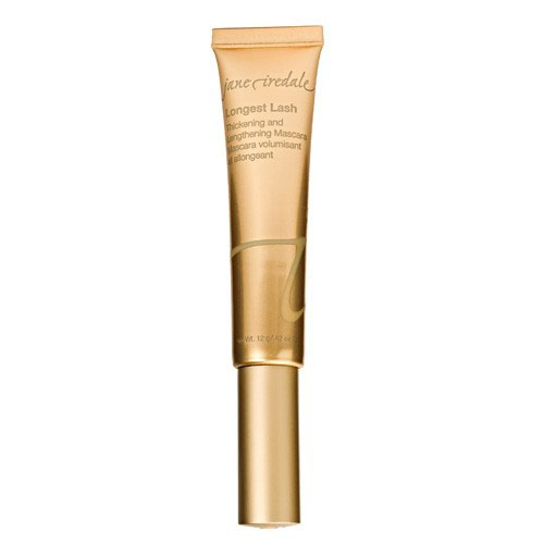"Jane Iredale LONGEST LASH ""Black Ice"" Mascara volumizzante e allungante"