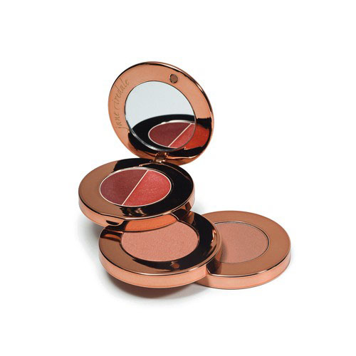 Jane Iredale MY STEPPES WARM Kit per il trucco