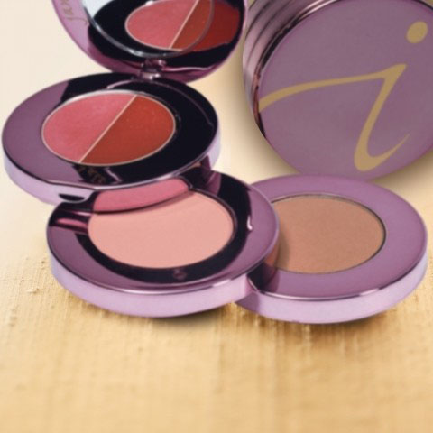 Jane Iredale MY STEPPES® COOL Kit per il trucco