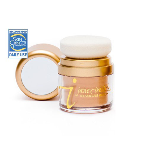 """Jane Iredale POWDER-ME SPF® DRY SUNSCREEN """"Tanned"""""""