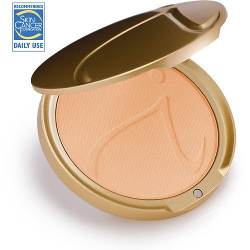 "Jane Iredale PUREPRESSED® BASE SPF 20 ""Caramel"""