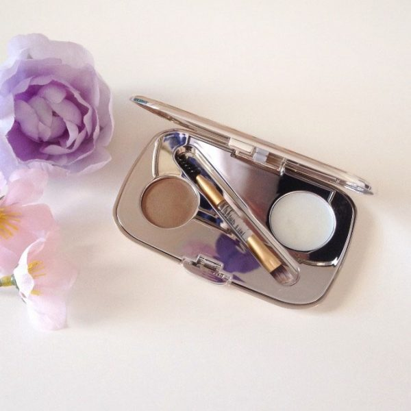 "Jane Iredale BITTY BROW KIT® ""Blonde"" Kit per sopracciglia"