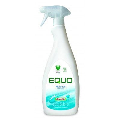 Multiuso EQUO  – Almacabio 750 ml.