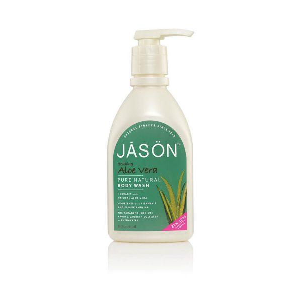 Jason – Aloe Vera 98% Satin Shower