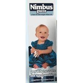 Nutrigea bimbi NIMBUS in gocce 50ml.