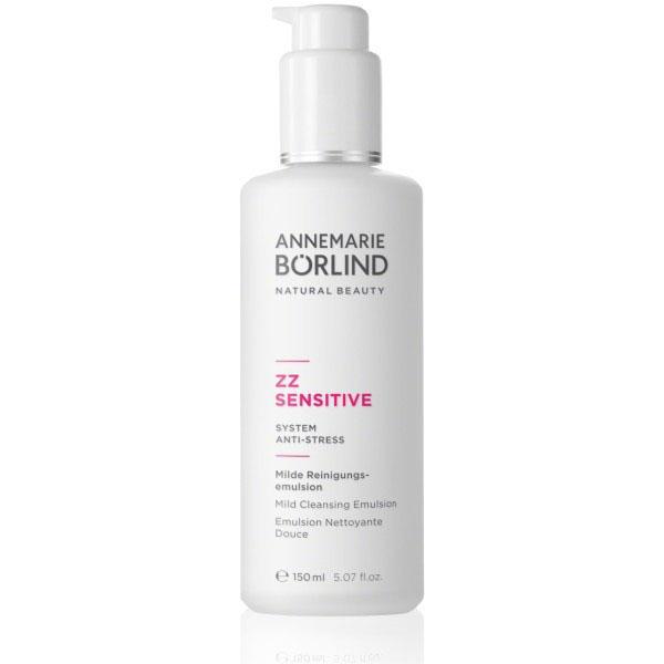Annemarie Borlind – ZZ Sensitive.Emulsione Detergente Delicata.